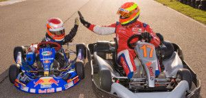 holiday-karting